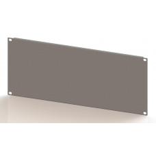 Панель - заглушка 19, 4U A-SC.NC-018, RAL7035