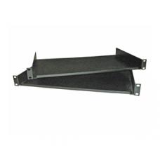 Полка рэковая для оборудования 1U, A-SDR-007