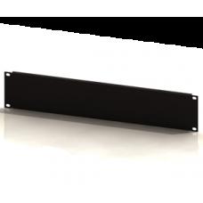 Рэковая панель-заглушка, 2U, A-SDR-011